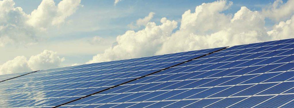 paneles solares en tu hogar o negocio