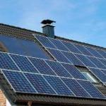 autoconsumo de energia solar en casa