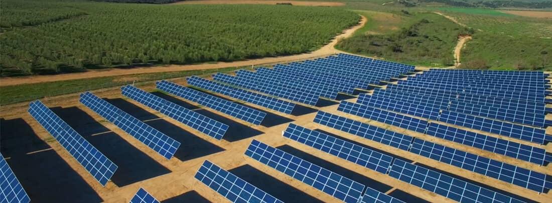 Riego Solar Fotovoltaico