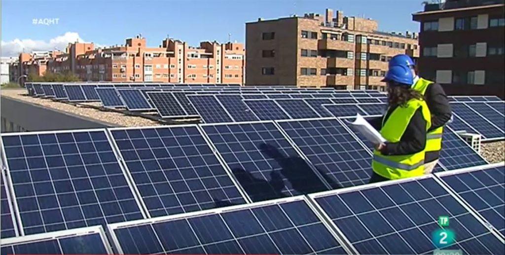 El sector fotovoltaico: oportunidades laborales en pleno crecimiento