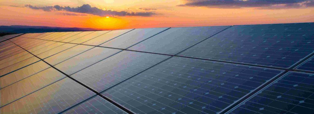 ahorro con paneles solares