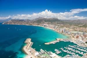 instalación de placas solares en Alicante