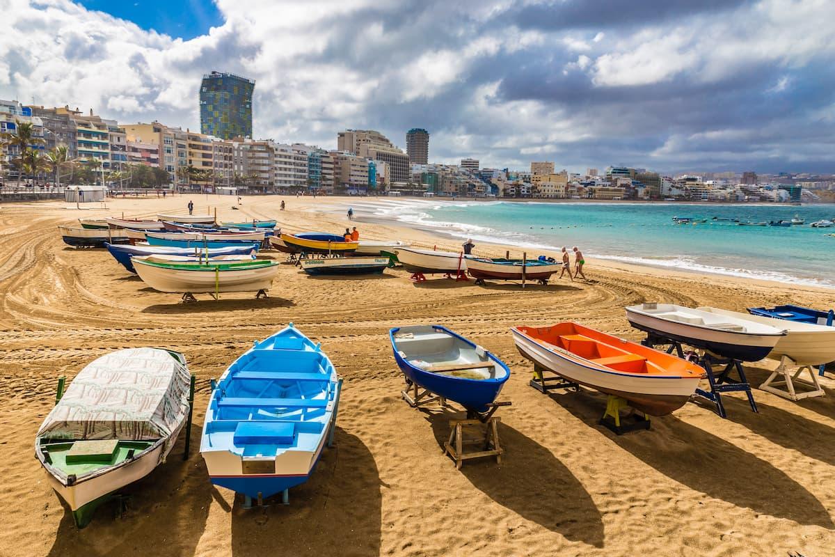 instalación de placas solares en Canarias