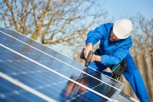 tipos de instalación solar fotovoltaica