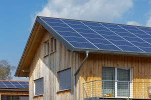 instalaciones fotovoltaicas en casas de campo