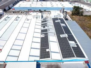 instalaciones fotovoltaicas en fábricas