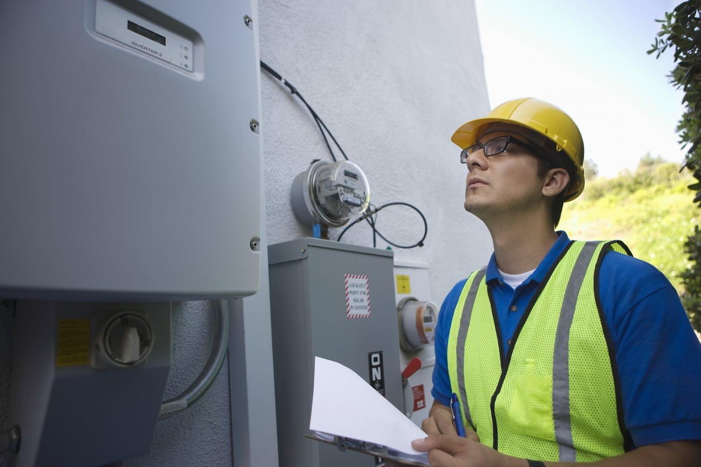 contador bidireccional de autoconsumo fotovoltaico